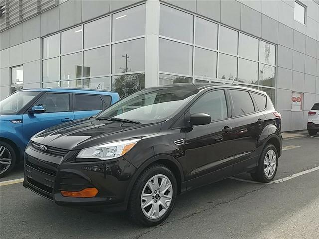 2014 Ford Escape S (Stk: U0213) in New Minas - Image 1 of 13