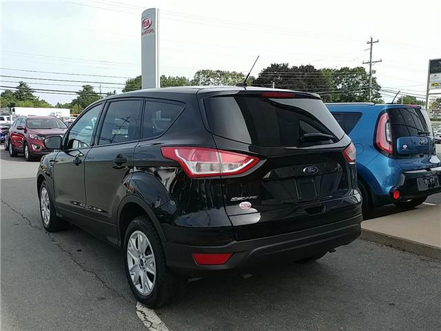 2014 Ford Escape S (Stk: U0213) in New Minas - Image 3 of 13