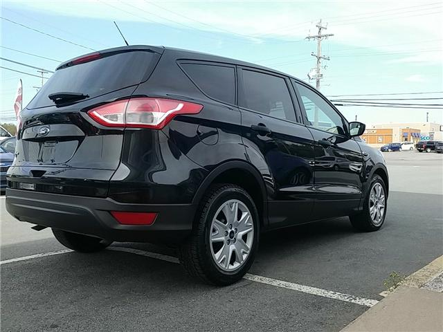 2014 Ford Escape S (Stk: U0213) in New Minas - Image 5 of 13