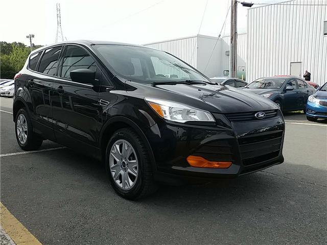 2014 Ford Escape S (Stk: U0213) in New Minas - Image 6 of 13