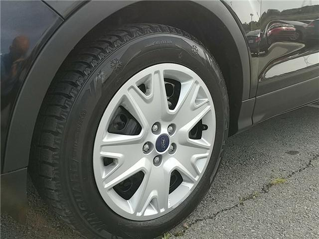 2014 Ford Escape S (Stk: U0213) in New Minas - Image 8 of 13