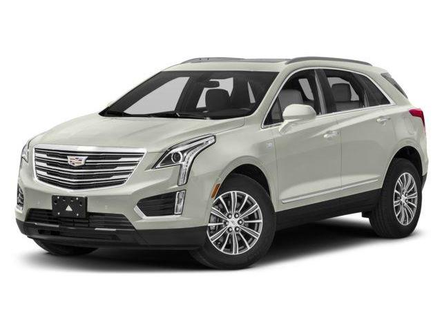 2018 Cadillac XT5 Base (Stk: K8B034) in Mississauga - Image 1 of 9