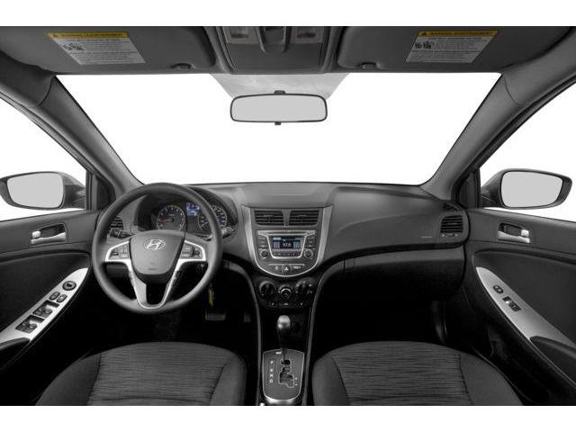 2017 Hyundai Accent GL (Stk: HU351543) in Mississauga - Image 5 of 9
