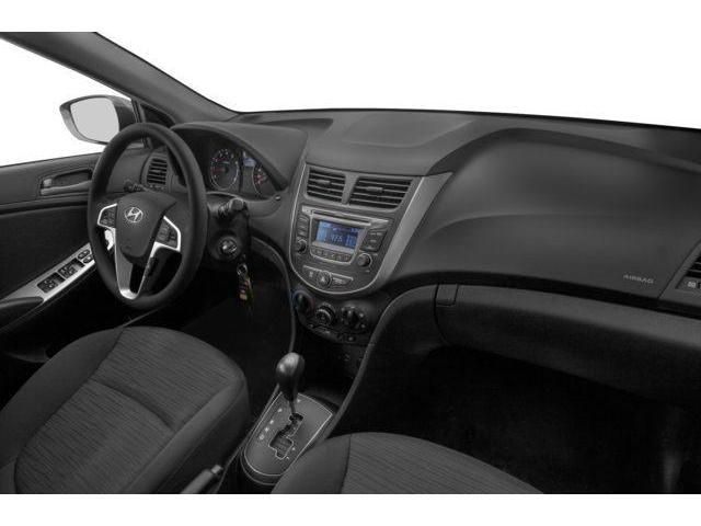 2017 Hyundai Accent GL (Stk: HU351543) in Mississauga - Image 9 of 9