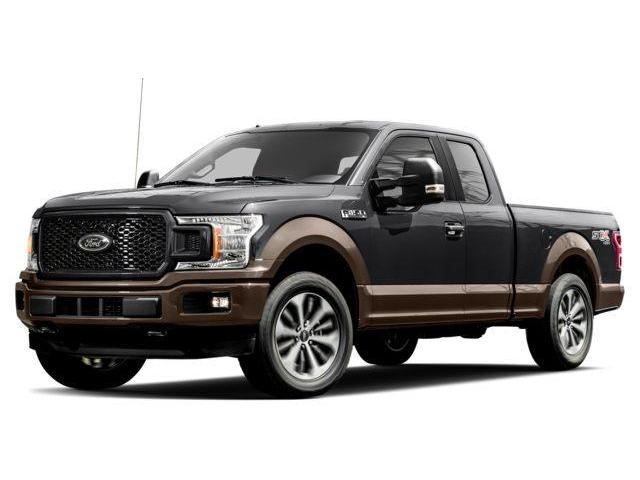 2018 Ford F-150  (Stk: 18-1070) in Kanata - Image 2 of 3