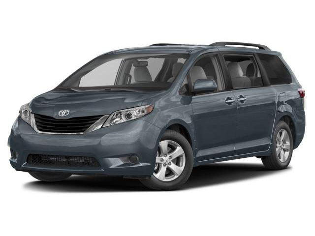 2017 Toyota Sienna LE 8 Passenger (Stk: 76932) in Toronto - Image 1 of 9