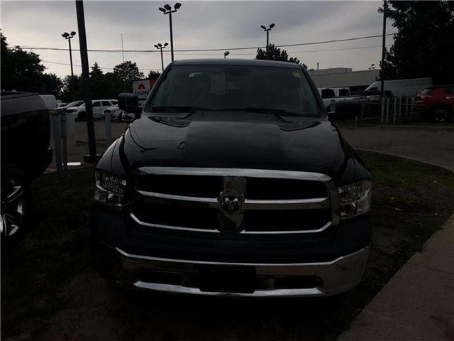 2017 RAM 1500 ST (Stk: HS614689) in Mississauga - Image 2 of 5
