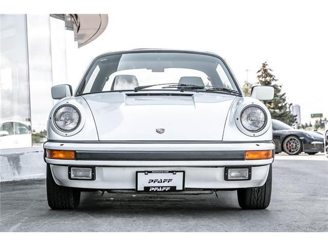 1986 Porsche 911 Carrera Cabriolet (Stk: U6064) in Vaughan - Image 2 of 11