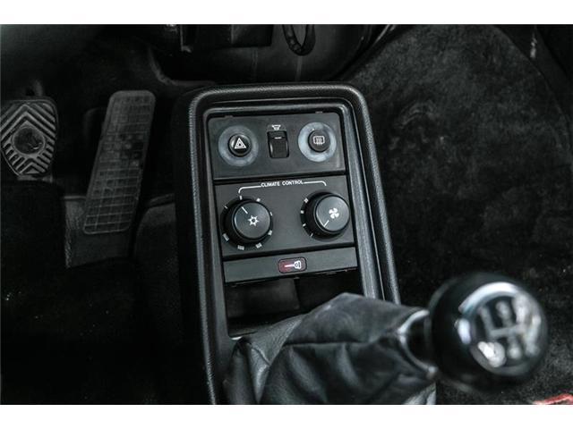 1986 Porsche 911 Carrera Cabriolet (Stk: U6064) in Vaughan - Image 11 of 11
