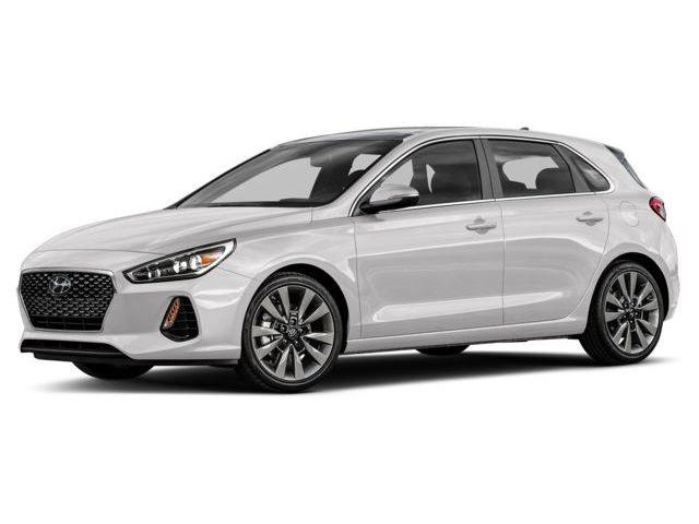 2018 Hyundai Elantra GT  (Stk: 027073) in Milton - Image 1 of 3