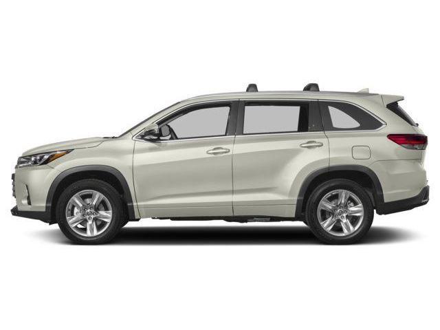 2017 Toyota Highlander Limited (Stk: 55911) in Ottawa - Image 2 of 9