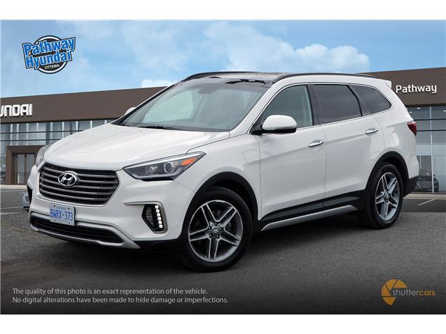 2017 Hyundai Santa Fe XL Limited (Stk: R75377) in Ottawa - Image 2 of 20
