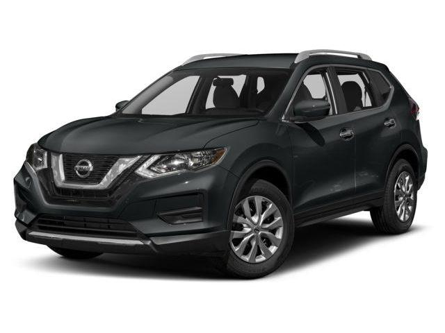 2017 Nissan Rogue S (Stk: 17198) in Bracebridge - Image 1 of 9