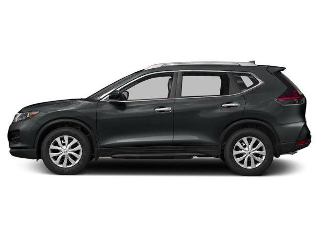 2017 Nissan Rogue S (Stk: 17198) in Bracebridge - Image 2 of 9