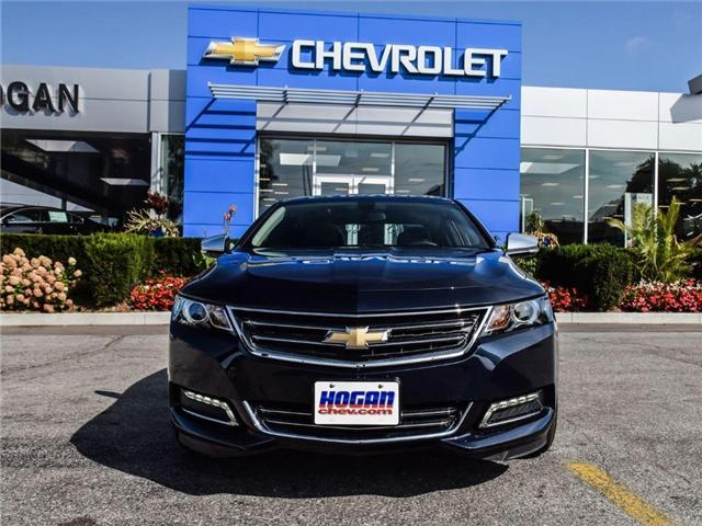 2018 Chevrolet Impala 2LZ (Stk: 8106114) in Scarborough - Image 4 of 30