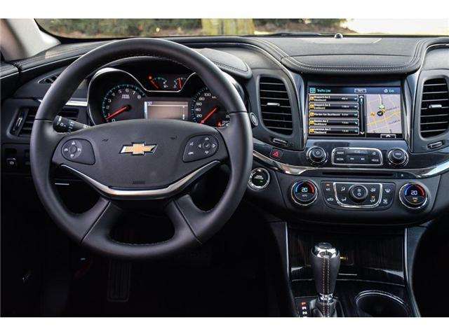 2018 Chevrolet Impala 2LZ (Stk: 8106114) in Scarborough - Image 28 of 30