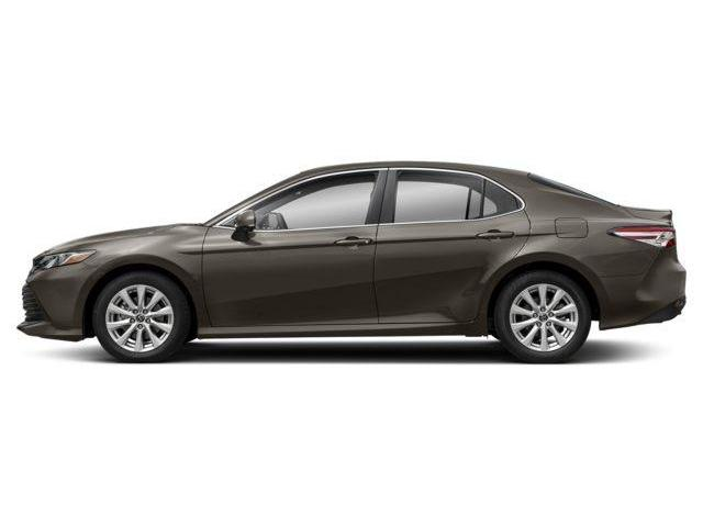 2018 Toyota Camry LE (Stk: 503065) in Milton - Image 2 of 9