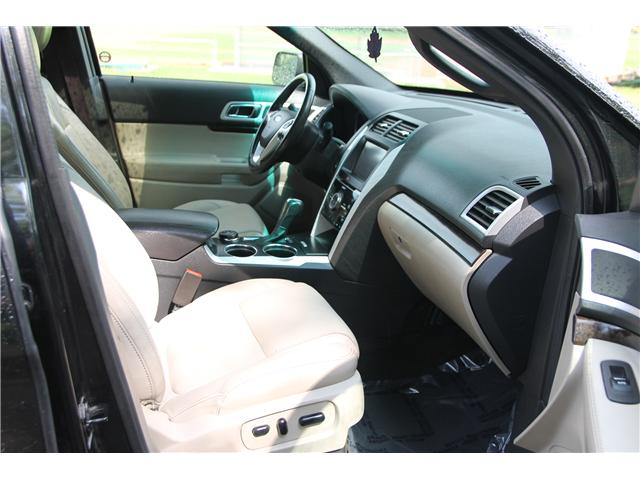 2013 Ford Explorer Limited (Stk: 1708426) in Waterloo - Image 25 of 28