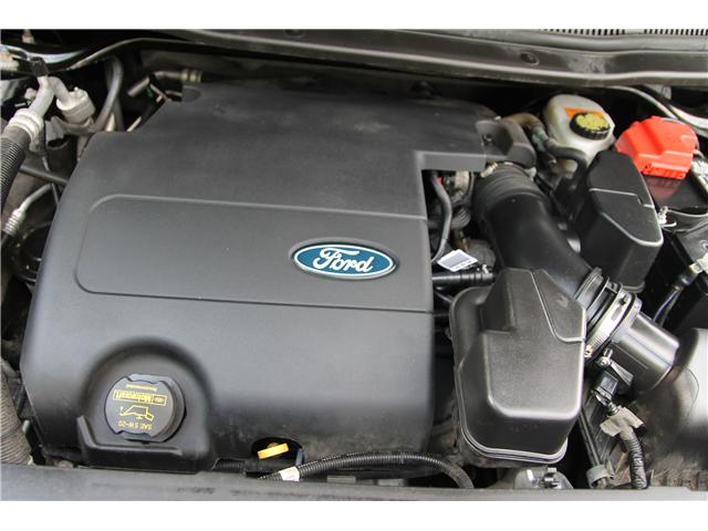 2013 Ford Explorer Limited (Stk: 1708426) in Waterloo - Image 28 of 28