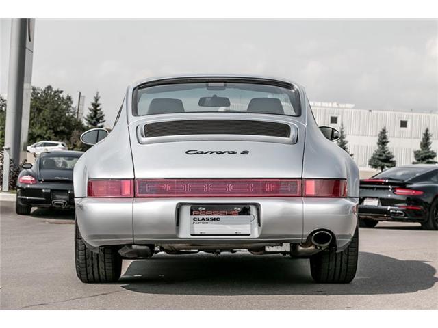 1992 Porsche 911 Carrera 2 Coupe (Stk: U6042) in Vaughan - Image 4 of 13