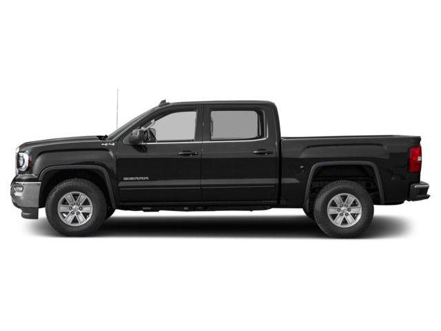2018 GMC Sierra 1500 SLE (Stk: G8K009) in Mississauga - Image 2 of 9