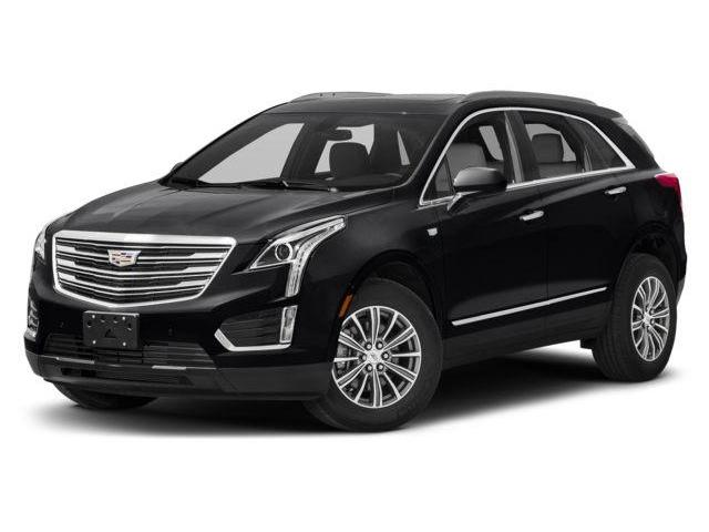 2018 Cadillac XT5 Base (Stk: K8B037) in Mississauga - Image 1 of 9