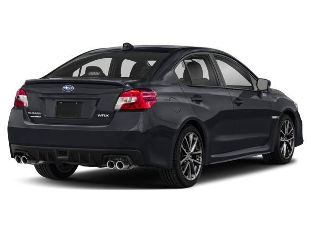 2018 Subaru WRX Sport-tech (Stk: DS4676) in Orillia - Image 3 of 9