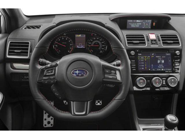 2018 Subaru WRX Sport-tech (Stk: DS4676) in Orillia - Image 4 of 9