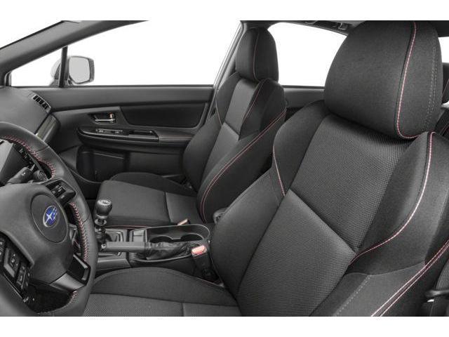 2018 Subaru WRX Sport-tech (Stk: DS4676) in Orillia - Image 6 of 9