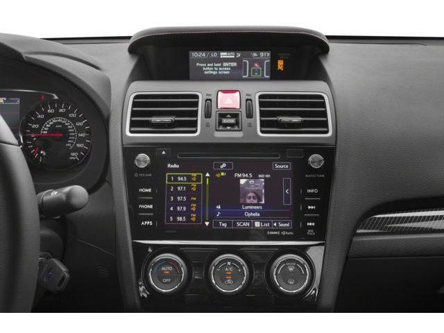2018 Subaru WRX Sport-tech (Stk: DS4676) in Orillia - Image 7 of 9