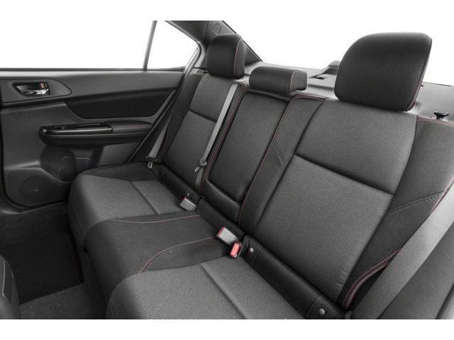 2018 Subaru WRX Sport-tech (Stk: DS4676) in Orillia - Image 8 of 9