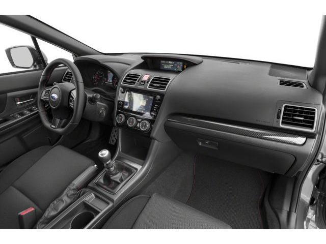 2018 Subaru WRX Sport-tech (Stk: DS4676) in Orillia - Image 9 of 9