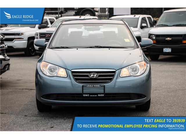 2009 Hyundai Elantra GL (Stk: 097564) in Coquitlam - Image 2 of 16