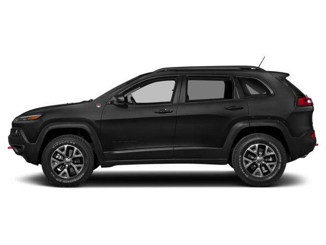 2018 Jeep Cherokee Trailhawk (Stk: 181032) in Thunder Bay - Image 2 of 10