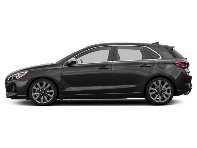 2018 Hyundai Elantra GT GL (Stk: EG81855) in Edmonton - Image 2 of 3