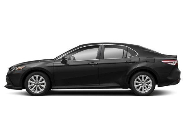 2018 Toyota Camry LE (Stk: 001886) in Milton - Image 2 of 9