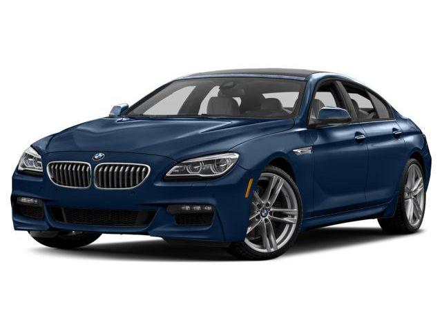 2018 BMW 650 Gran Coupe  (Stk: 19749) in Mississauga - Image 1 of 9