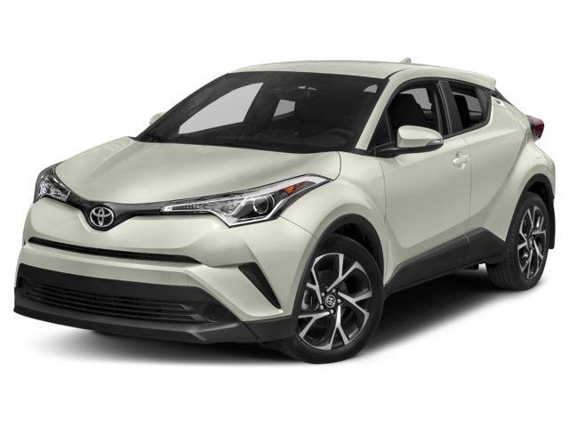 2018 Toyota C-HR XLE (Stk: 189008) in Moose Jaw - Image 1 of 8