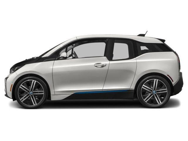 2017 BMW i3 Base w/Range Extender (Stk: I172) in Markham - Image 2 of 10