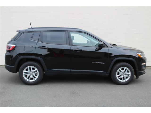 2018 Jeep Compass Sport (Stk: T106387) in Courtenay - Image 8 of 29