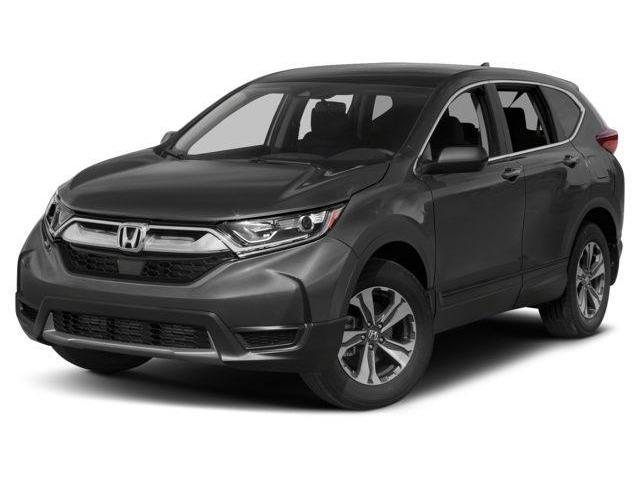 2017 Honda CR-V LX (Stk: H8660) in Georgetown - Image 1 of 8