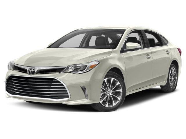 2018 Toyota Avalon Touring (Stk: D180016) in Mississauga - Image 1 of 9