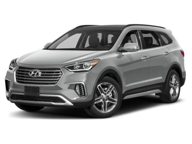 2017 Hyundai Santa Fe XL Limited (Stk: 9533) in Charlottetown - Image 1 of 9