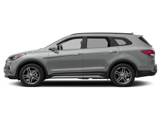 2017 Hyundai Santa Fe XL Limited (Stk: 9533) in Charlottetown - Image 2 of 9