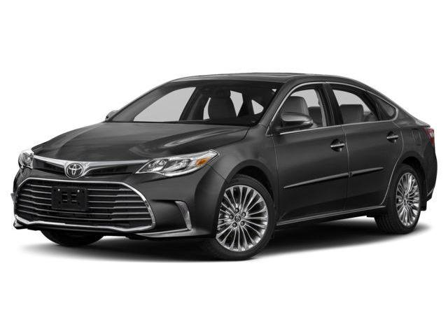 2018 Toyota Avalon Limited (Stk: 18037) in Bowmanville - Image 1 of 9