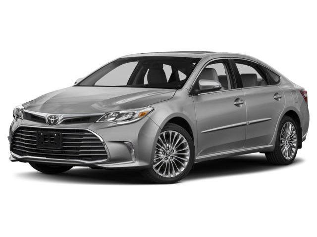 2018 Toyota Avalon Limited (Stk: 55864) in Ottawa - Image 1 of 9