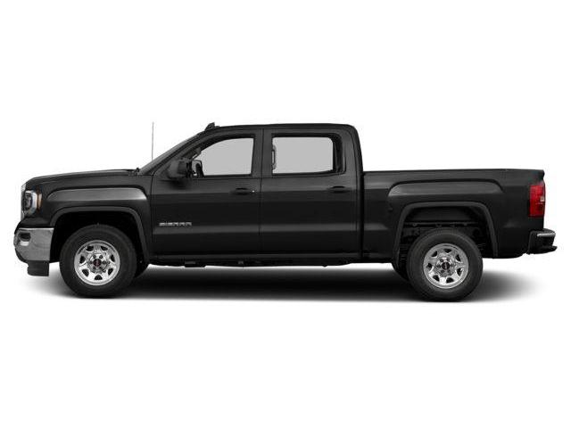 2018 GMC Sierra 1500 Base (Stk: 2801436) in Toronto - Image 2 of 9