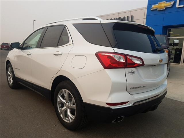 2018 Chevrolet Equinox LT (Stk: 184834) in Fort Macleod - Image 2 of 17