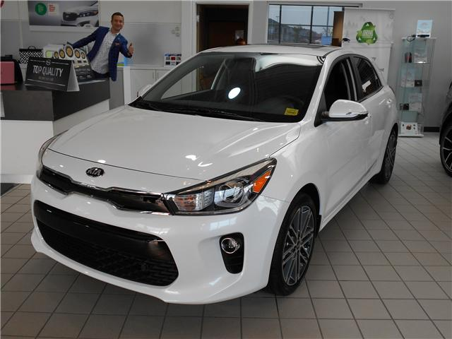 2018 Kia Rio EX Sport (Stk: 8RI6009) in Lethbridge - Image 1 of 21