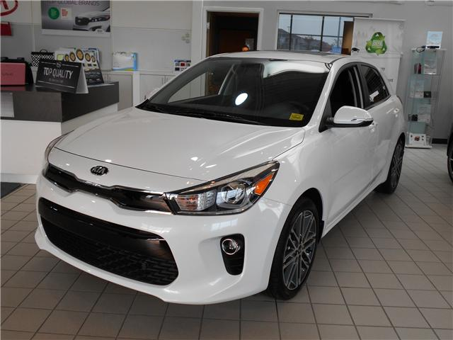 2018 Kia Rio EX Sport (Stk: 8RI6009) in Lethbridge - Image 2 of 21